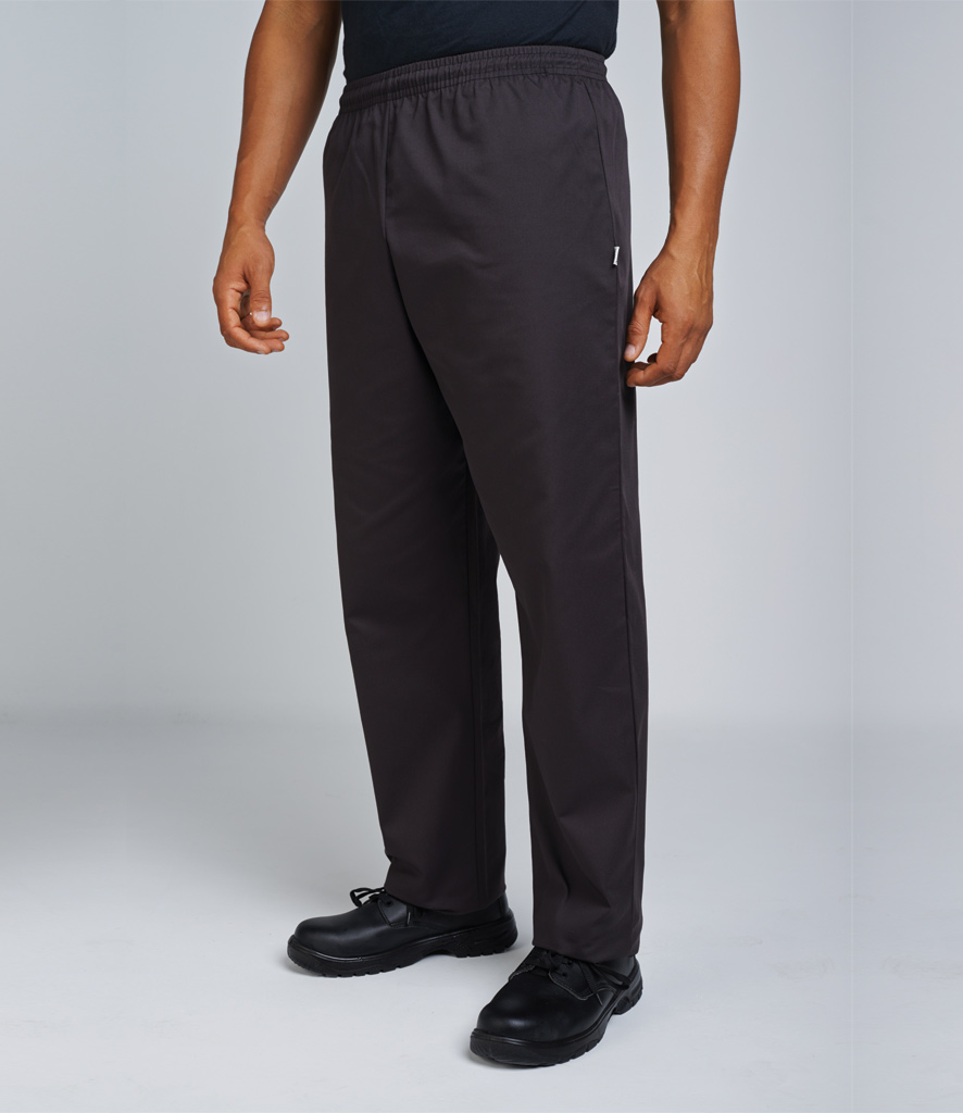 AFD Elasticated Chef's Trousers