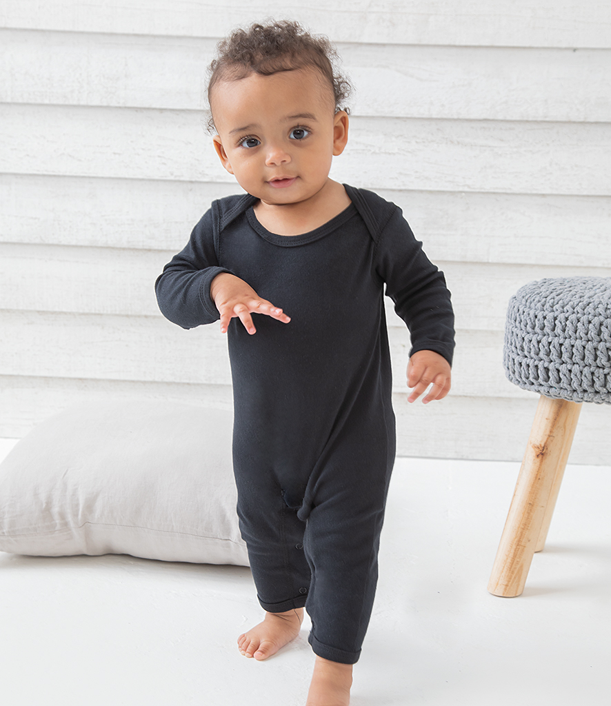 BabyBugz Baby Rompersuit