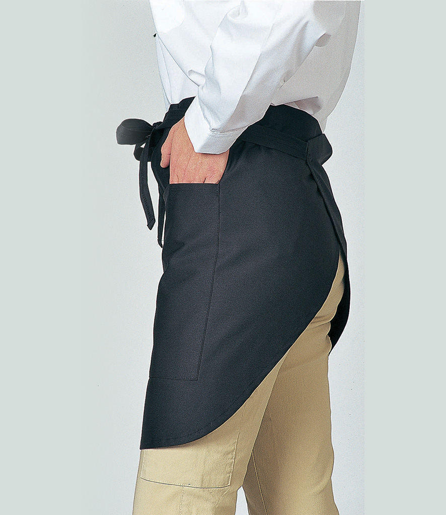 Dennys Wrap Over Waist Apron