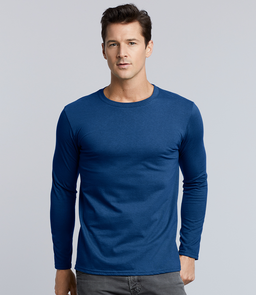 Gildan SoftStyle® Long Sleeve T-Shirt