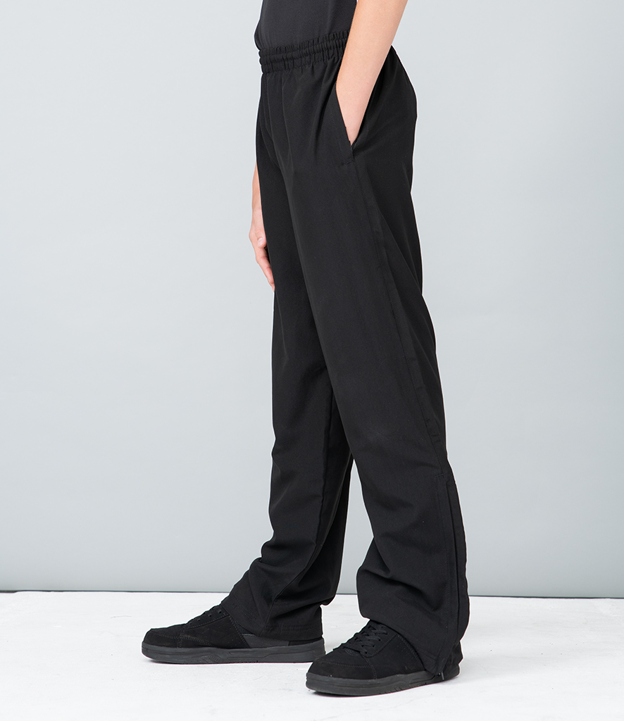 Finden and Hales Kids Open Hem Track Pants