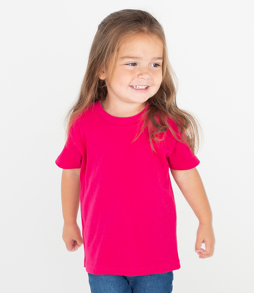 Larkwood Baby/Toddler T-Shirt