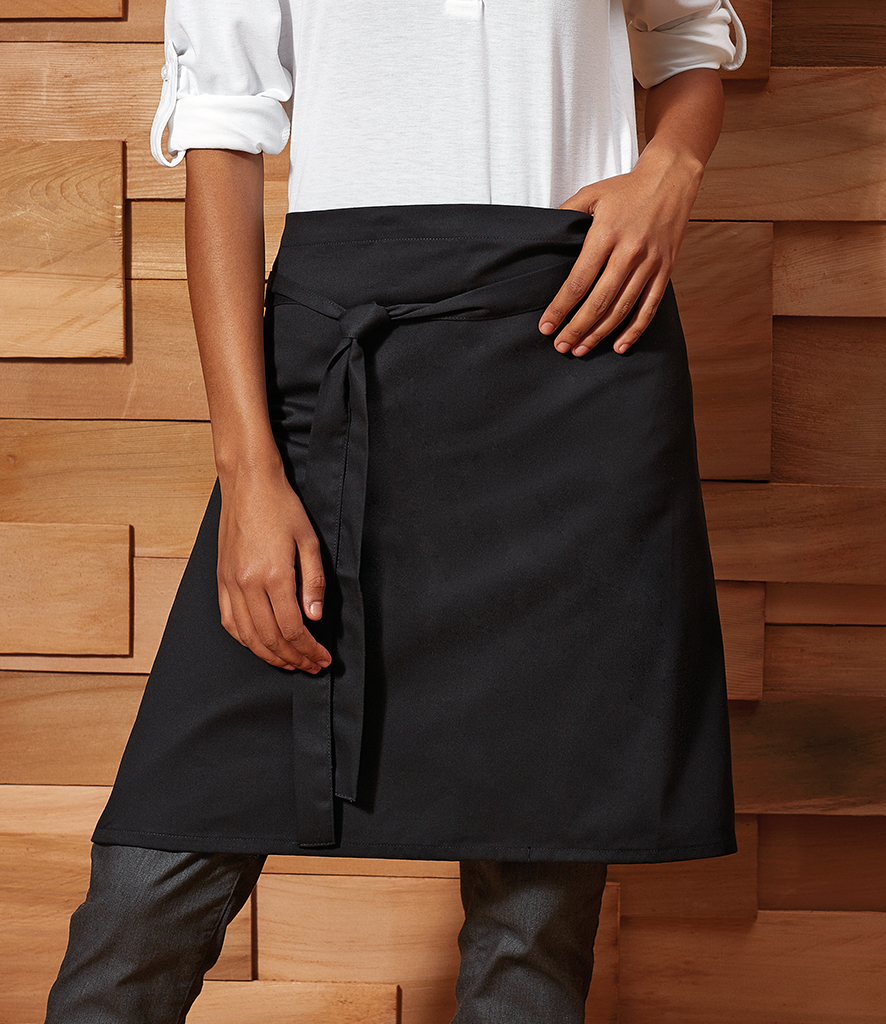 Premier Fairtrade Half Apron