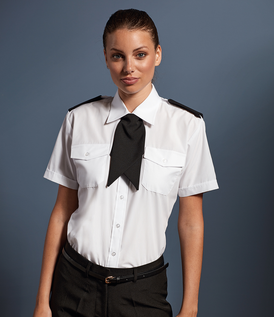 ee919c44 Airline Pilot Shirts for Men and Women - A Cut Above Uniforms