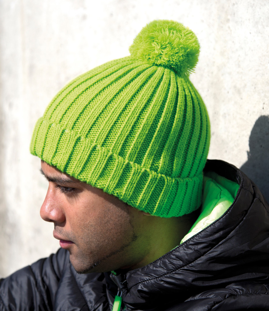 Result HDi Quest Knitted Hat