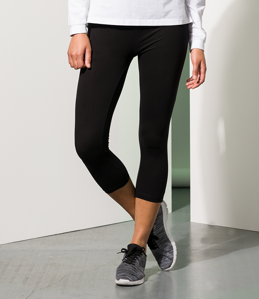 SF Ladies 3/4 Leggings