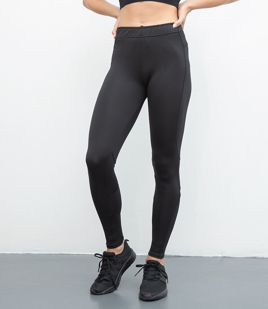 Tombo Ladies Running Leggings