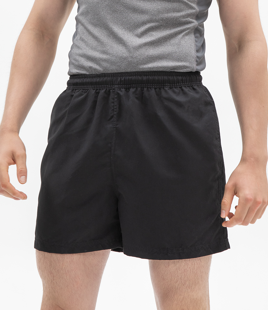 Tombo Active Track Shorts