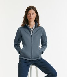 Russell Ladies Smart Soft Shell Jacket