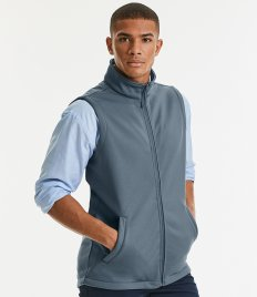 Russell Smart Soft Shell Gilet