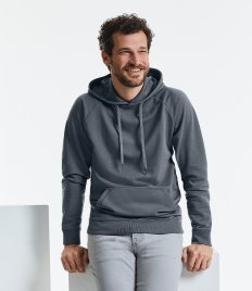 Russell HD Hooded Sweatshirt