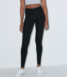 American Apparel Ladies Jersey Leggings