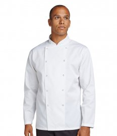 Dennys Long Sleeve Chef