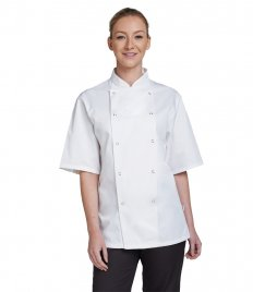 Dennys Short Sleeve Chef
