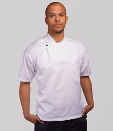 AFD Short Sleeve Chef