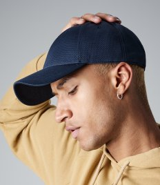 Beechfield Air Mesh 6 Panel Cap