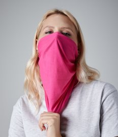 Face Covers, Morfs and Snoods