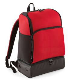 BagBase Hardbase Sports Backpack