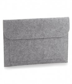 BagBase Felt Laptop/Document Slip