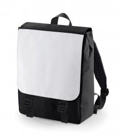 BagBase Sublimation Backpack