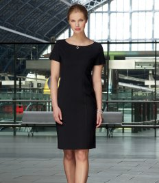 Brook Taverner Ladies Sophisticated Teramo Dress