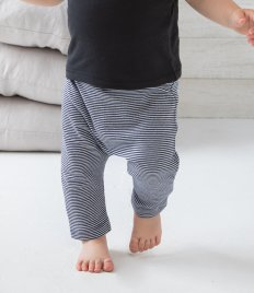 BabyBugz Baby Striped Leggings