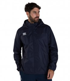 Canterbury Club Rain Jacket