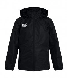 Canterbury Kids Club Rain Jacket