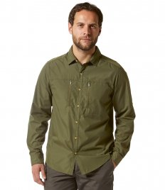 Leisure Shirts - Outdoor