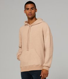 Canvas Unisex Sueded Hoodie