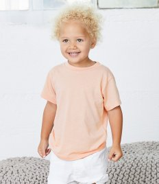 Canvas Toddler Tri-Blend T-Shirt