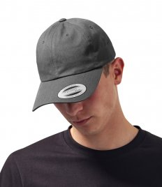 Flexfit Low Profile Cotton Twill Cap