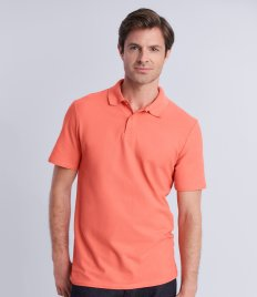 Gildan SoftStyle® Double Piqué Polo Shirt