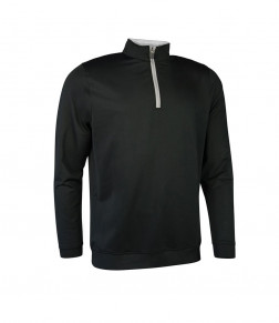 Glenmuir Zip Neck Midlayer
