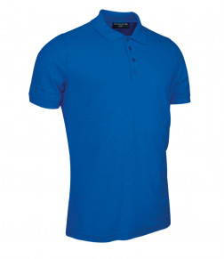 Glenmuir Classic Fit Piqué Polo Shirt