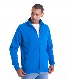 AWDis Fresher Full Zip Sweatshirt