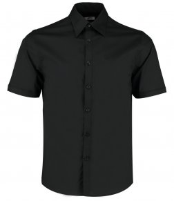 Bargear® Short Sleeve Tailored Shirt