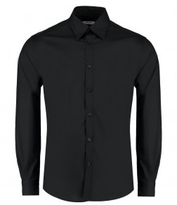 Kustom Kit Bargear® Long Sleeve Shirt