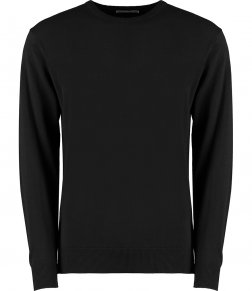 Kustom Kit Arundel Crew Neck Sweater