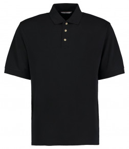 Kustom Kit Chunky® Poly/Cotton Piqué Polo Shirt