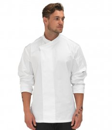 Le Chef Long Sleeve Academy Tunic