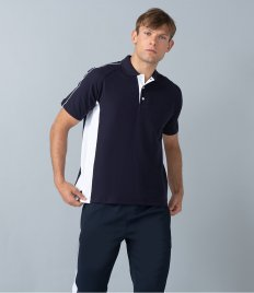 Finden & Hales Sports Cotton Piqué Polo Shirt