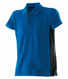 Finden and Hales Kids Sports Cotton Piqué Polo Shirt