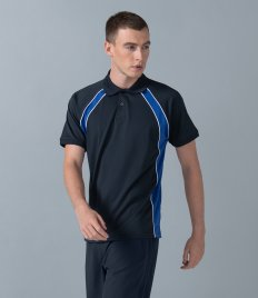 Finden and Hales Performance Team Polo Shirt
