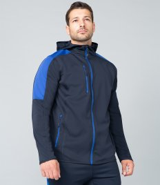 Finden & Hales Active Soft Shell Jacket