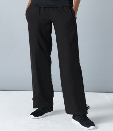 Finden and Hales Ladies Track Pants