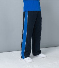 Finden and Hales Piped Track Pants