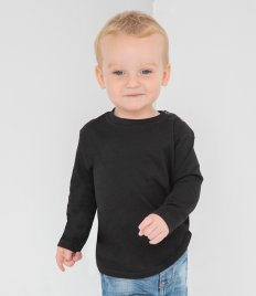 Larkwood Baby/Toddler Long Sleeve T-Shirt