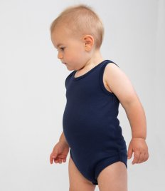 Larkwood Baby/Toddler Vest Bodysuit