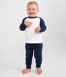 Larkwood Baby/Toddler Pyjamas